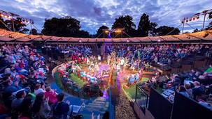 Grosvenor Park Open Air Theatre 2021 season now on sale