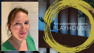Shakespeare North Playhouse acquires creative director