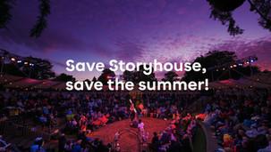 Chester Storyhouse reveals big live summer season