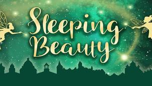 Festive cheer for Sleeping Beauty at The Dukes