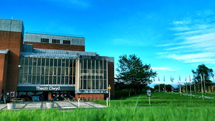 Theatr Clwyd to leave local council control