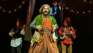 Storyhouse to live stream Christmas Carol as Chester enters higher tier