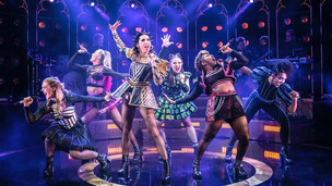 Not one but two Christmas shows at The Lowry