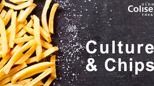 Have some chips with your culture in Oldham