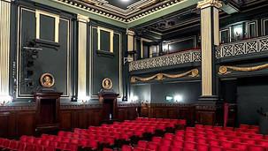 Historic theatre dealt killer blow