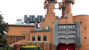 Manchester's Contact Theatre to reopen after two-year hiatus