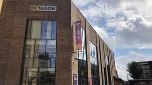 Bolton Octagon fundraiser tops 40k
