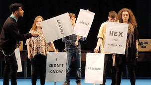 HOME Manchester to resume live theatre
