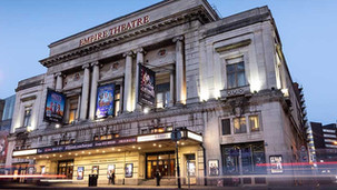 Liverpool Empire to reopen after 16 months