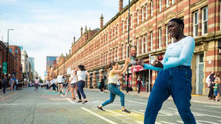 Almost 3m people experienced MIF21 in Manchester