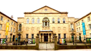 Huddersfield theatre one of 14 to receive grants