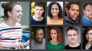 Cast announced for Leeds Christmas show