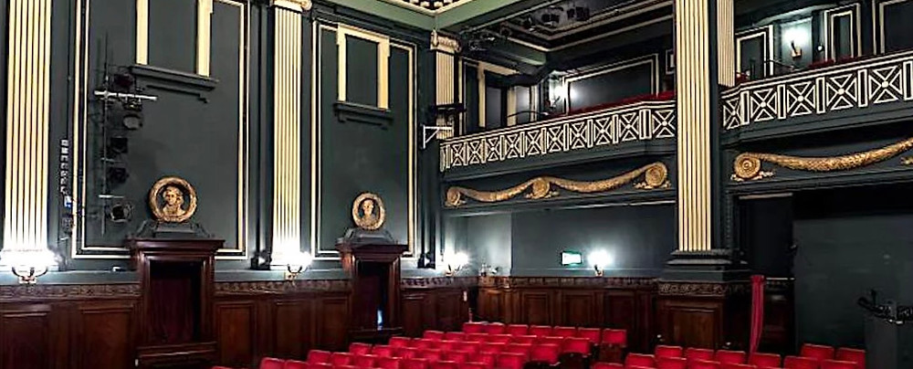 Epstein Theatre, Liverpool – could reopen