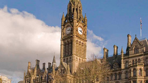 Manchester Council asks Chancellor for millions to restore city cultural life