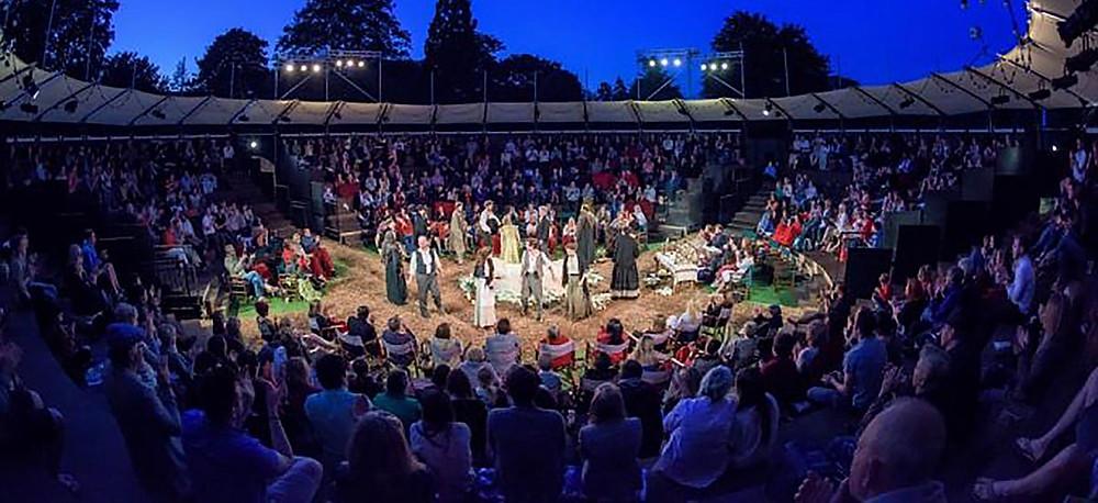 Storyhouse open-air summer season - postponed