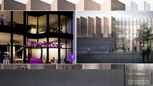 Merseyside's two new theatres on track