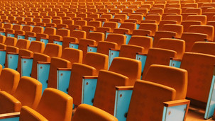 Audiences reluctant to return – poll