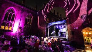 Second Liverpool Theatre Festival a 'roaring success'