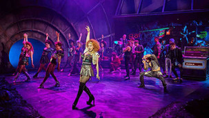 Bat Out of Hell gets out of the gate - at last