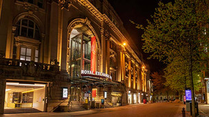 Royal Exchange to reopen after more than a year
