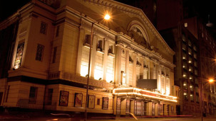 Manchester Palace and Opera House to reopen