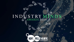 Hope Mill Theatre is venue for Industry Minds Awards