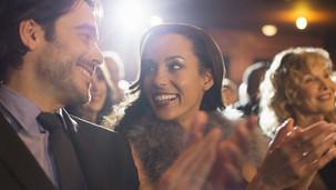 Audiences mostly happy with theatre coronavirus measures