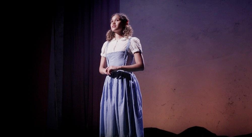 Emma McDonald 1 - Going the Distance - Credit Dennis Madden _ James Rees