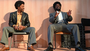 Playhouse cast gets the look of the 70s