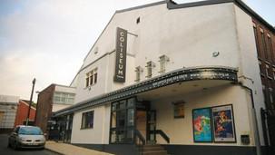 Oldham Coliseum becomes latest victim of lockdown