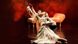 Northern Ballet welcomes Salford liaison