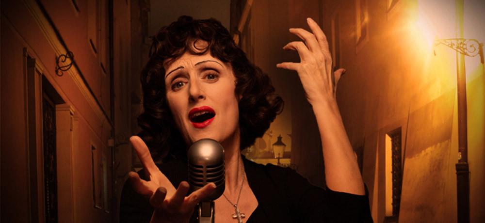 Jenna Russell as Edith Piaf