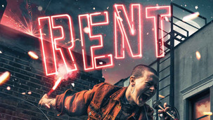 Hope Mill Theatre new dates for Rent revival
