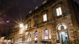 Liverpool's latest theatre to reopen