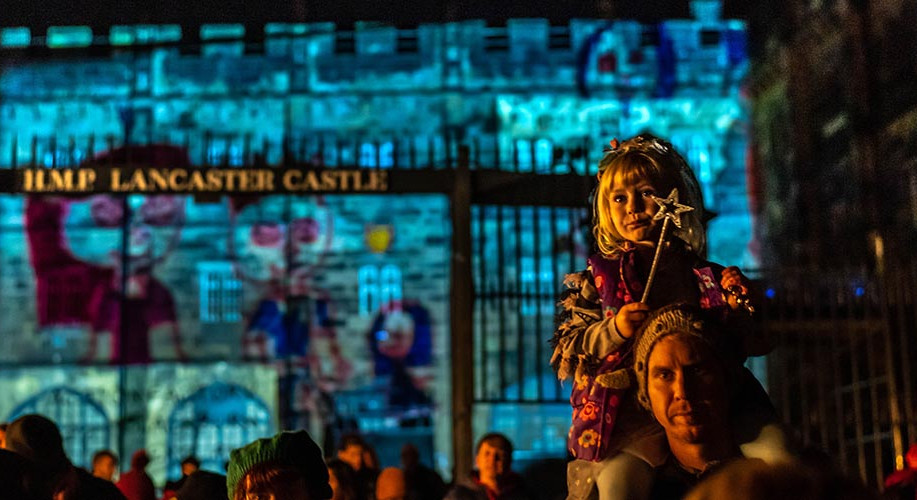 Lancaster fireworks festival to light up again this year