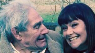 Royal Exchange favourite Trevor Peacock dies