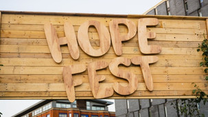 Hope Fest main event hit by Covid