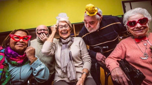 Octagon calls for creative ideas from over-50s
