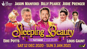 ATG offers free panto tickets to NHS workers