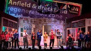 Homebaked - The Musical