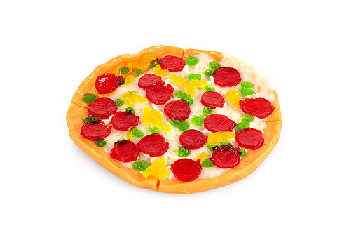 *PRESALE* Giant 1 LB Gummy Pizza