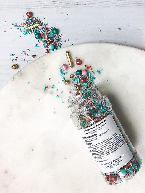 Old Hollywood Sprinkle POP Sprinkles 4oz