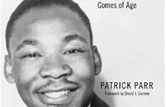 An Evening with Patrick Parr, author of The Seminarian