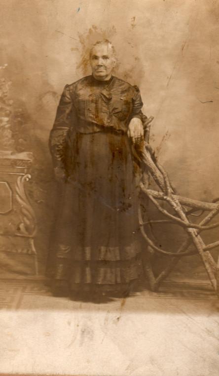 Catherine Condon c. 1910