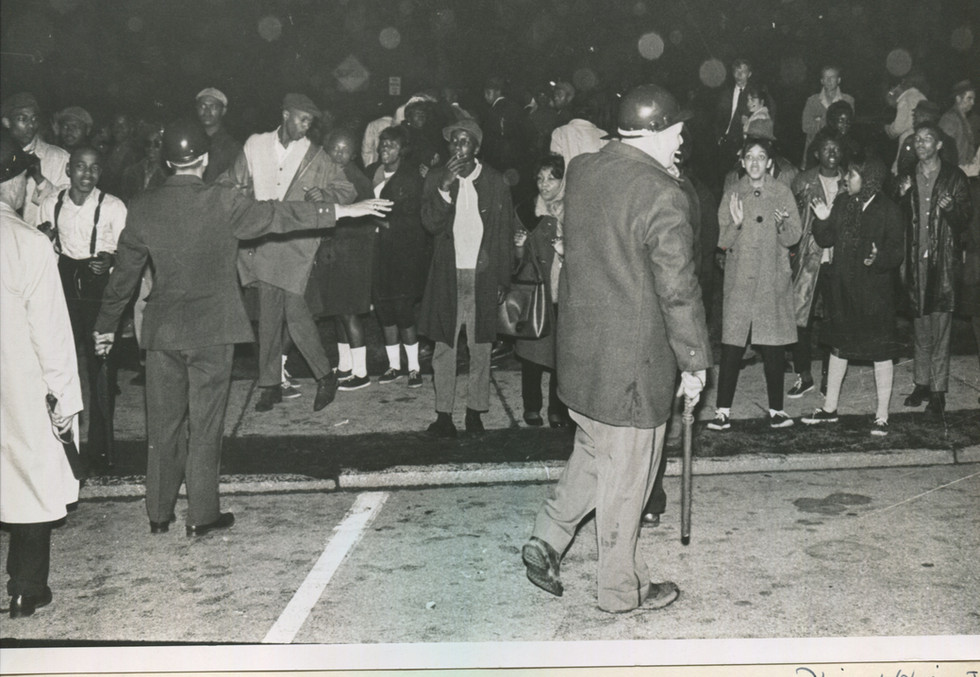 April  22, 1964