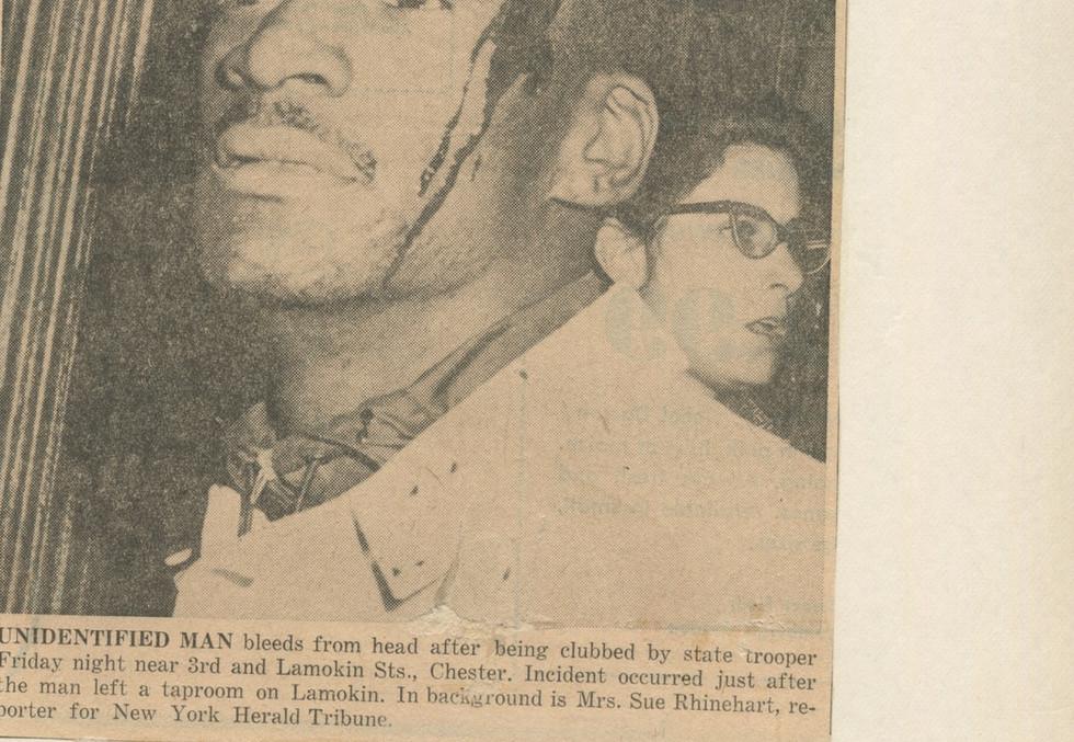 April 25, 1964