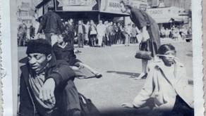 """Delco Times- """"Civil Rights & School Segregation - 1960's Chester"""" event"""
