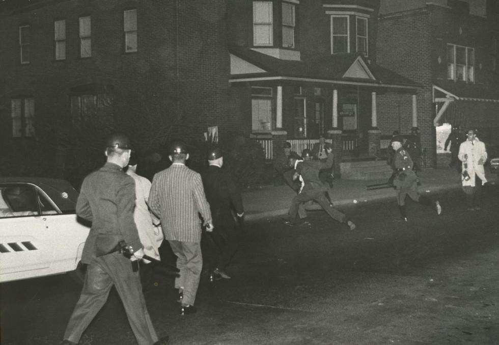April 24, 1964