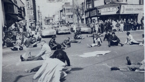 """Watch the """"Civil Rights & School Segregation - 1960's Chester, PA"""" event"""