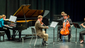 "Delaware County Symphony ""The Four Seasons of Delaware County"" presents original score to DCHS"